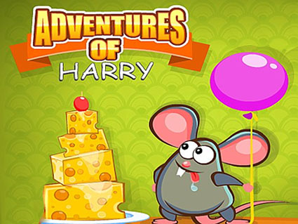 Adventures of Harry
