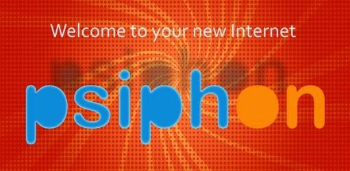 Psiphon Internet Gratis DiAndroid