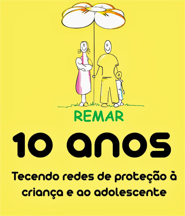 REMAR - 10 ANOS