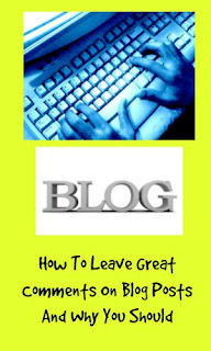 How to leave great comments on blog posts and why you should