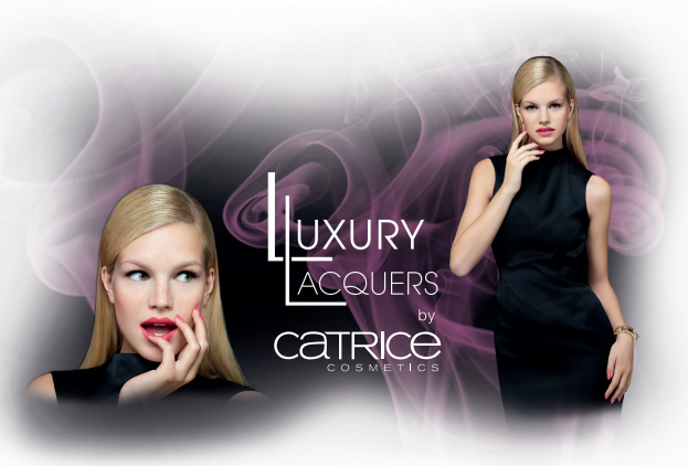 Catrice Luxury Lacquers Limited Edition