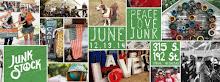 Find us @ Junkstock in June!