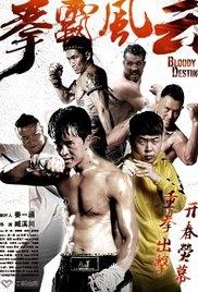Định Mệnh Đẫm Máu - Bloody Destiny (2015)