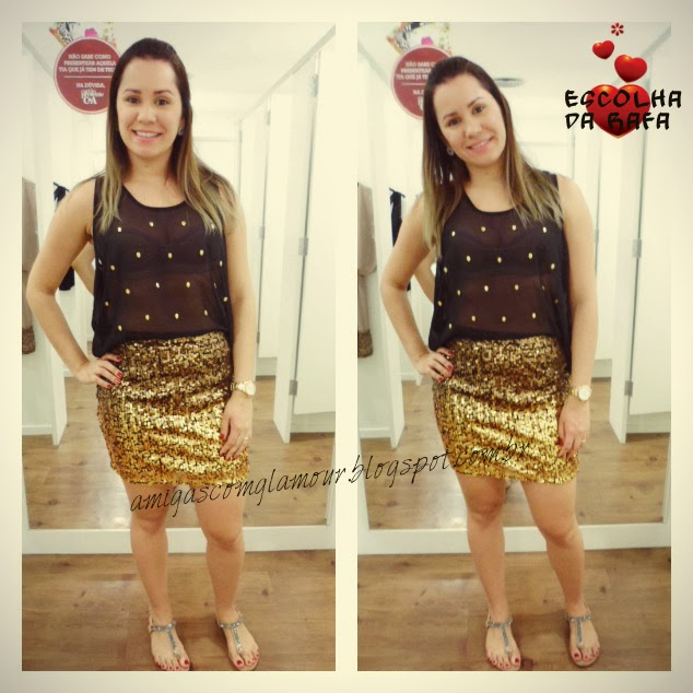 look do dia c&a