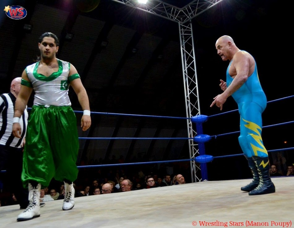 Pakistan probe first pakistani wrestler baadshah pehalwan khan