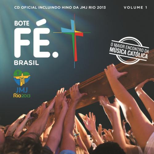 imagem Bote Fé Brasil Vol 1