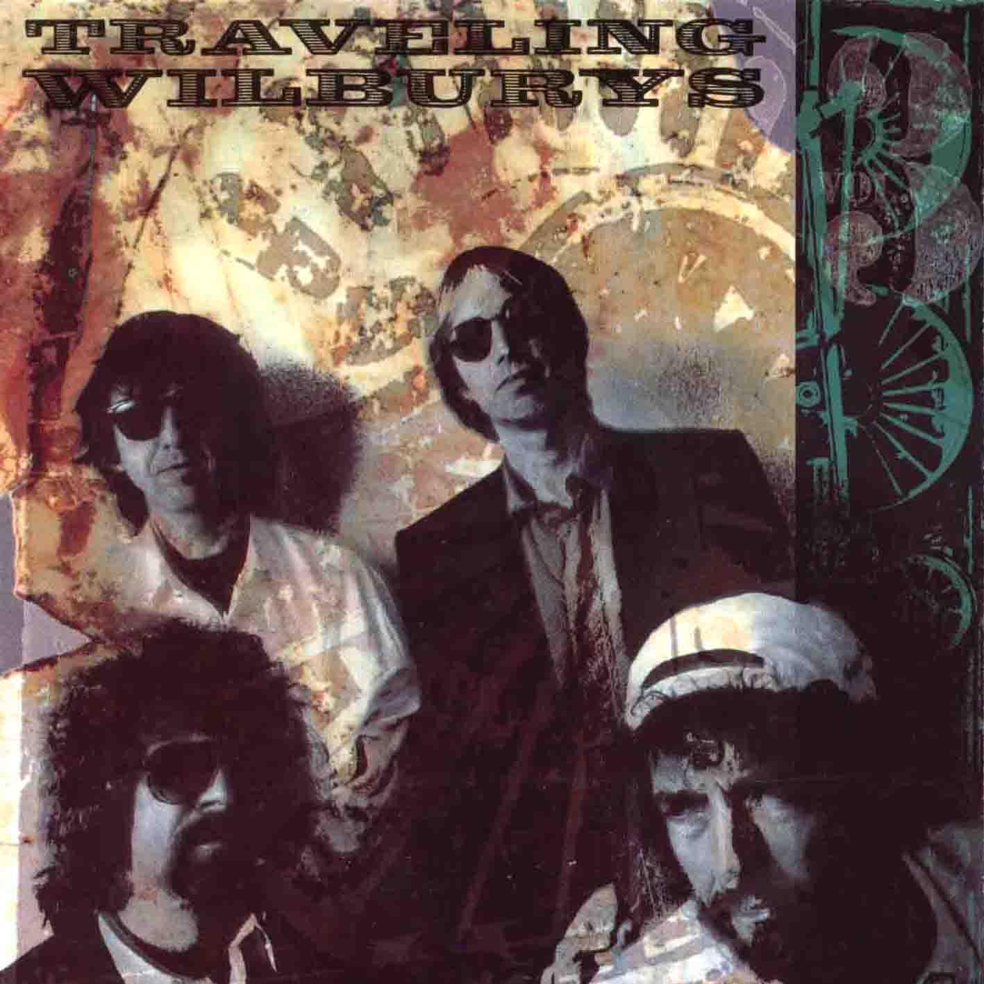 Toda Mi M 250 Sica Traveling Wilburys Vol 3 1990