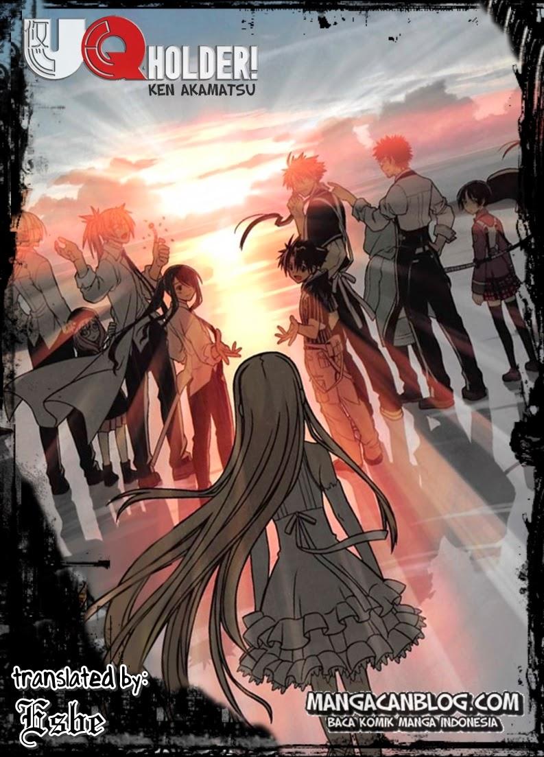 Dilarang COPAS - situs resmi www.mangacanblog.com - Komik uq holder 033 - oke untuk di reset 34 Indonesia uq holder 033 - oke untuk di reset Terbaru |Baca Manga Komik Indonesia|Mangacan