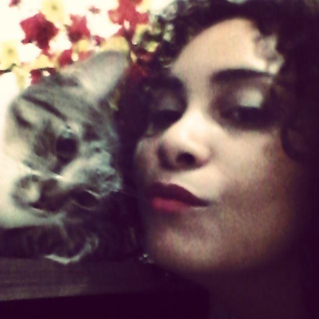 Eu e Satori