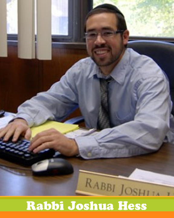 POPJEWISH-Rabbi Josh Hess (Orthodox)