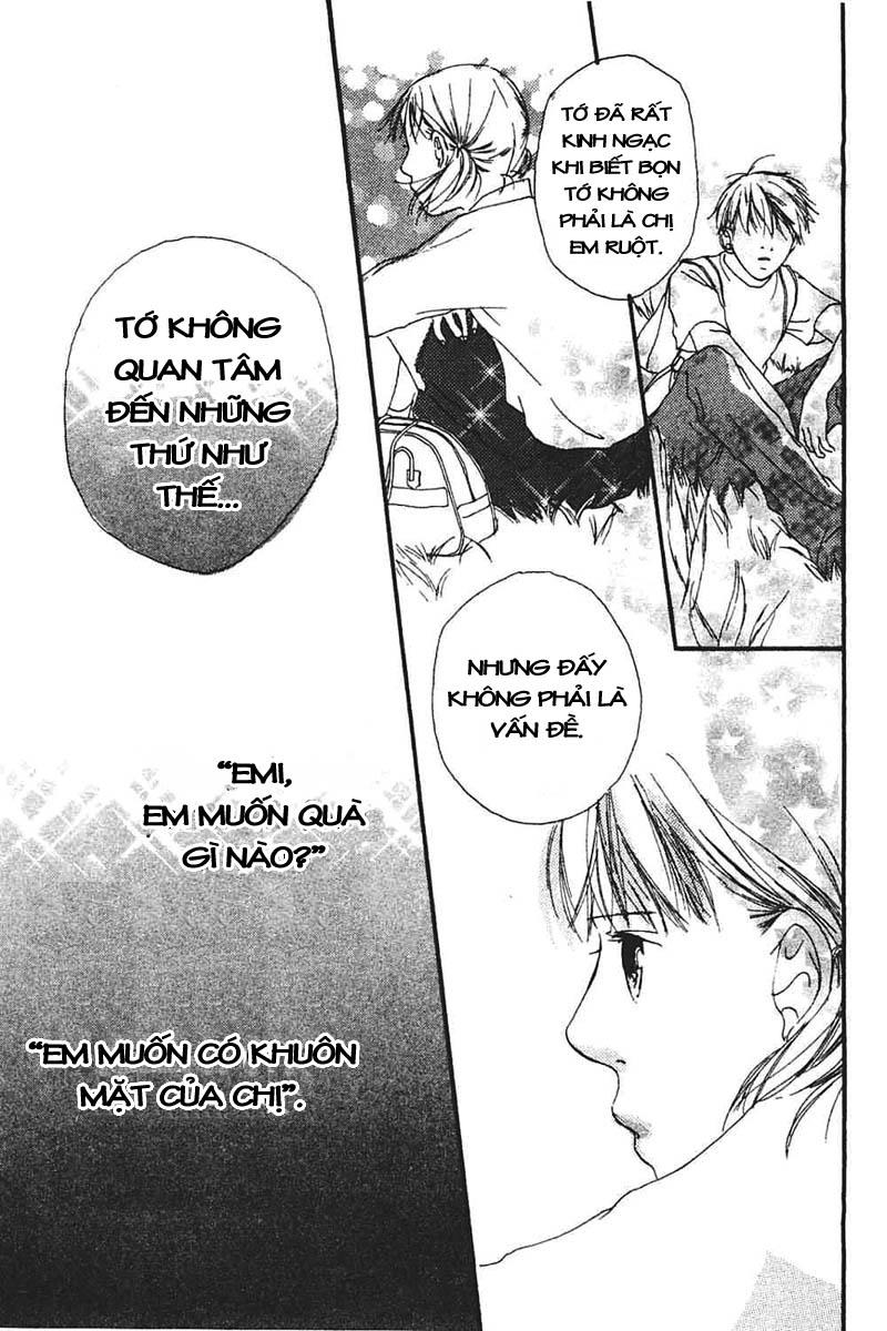 Watashi no Koibito chap 4 - Trang 20