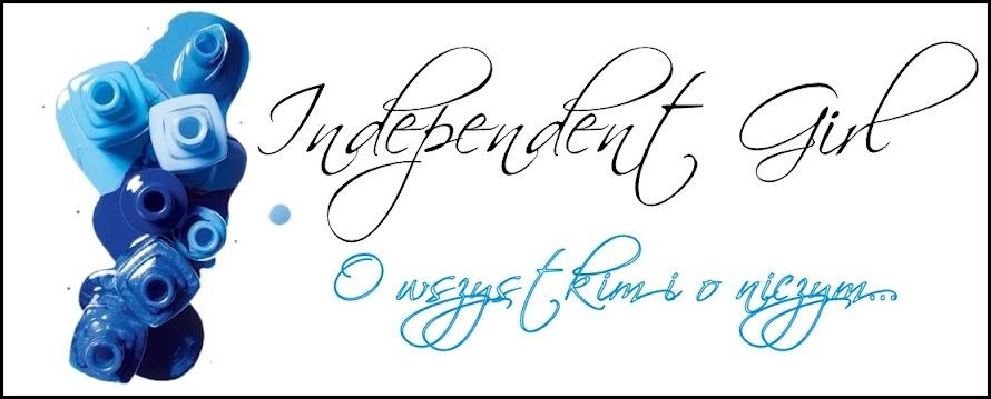 Kosmetycznie u IndependentGirl :)