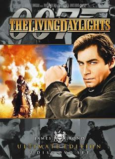 Điệp Viên 007: Ánh Sáng Chết Người - James Bond 007: The Living Daylights
