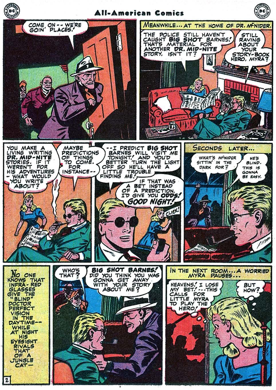 Read online All-American Comics (1939) comic -  Issue #87 - 26