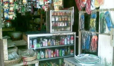 Penggolongan Pengecer (Retailer) Berdasarkan Lokasi Geografis dan Bentuk Pemilikan