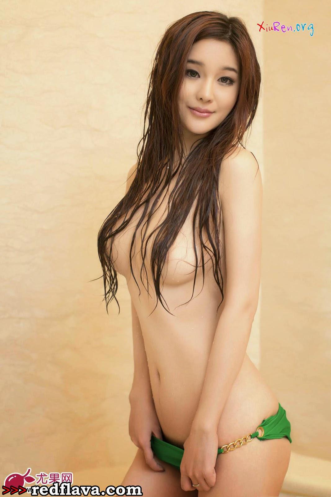 Zhang yu nude opinion