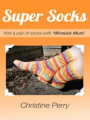 All the Sockalong tutorials in one book!