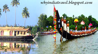 India Travel - South India Festivals Tours