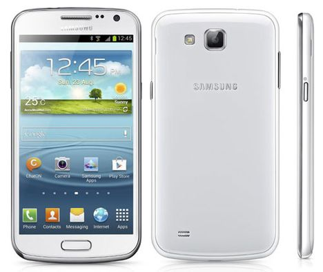 Android-Smartphone Samsung GALAXY Premier