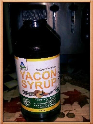 pixel 100% Pure Yacon Syrup- Yacon Syrup