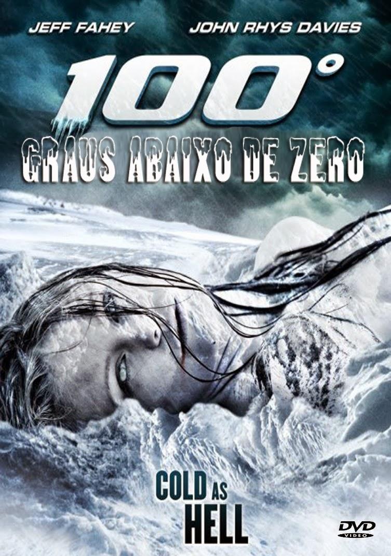 100 Graus Abaixo de Zero – Legendado