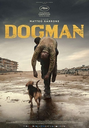 Filme Dogman - Legendado 2018 Torrent