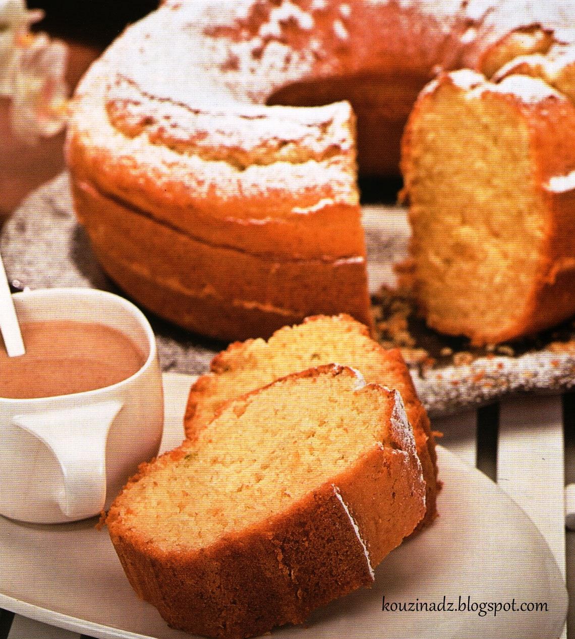 La Cuisine Algerienne: La Cuisine Algérienne: Mouskoutchou Classique