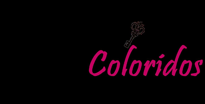 Segredos Coloridos
