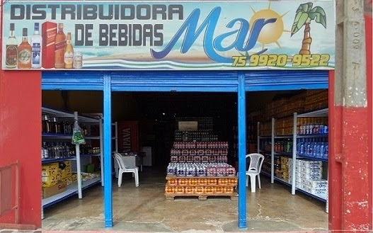 """DISTRIBUIDORA de BEBEIDAS """"MAR"""""""