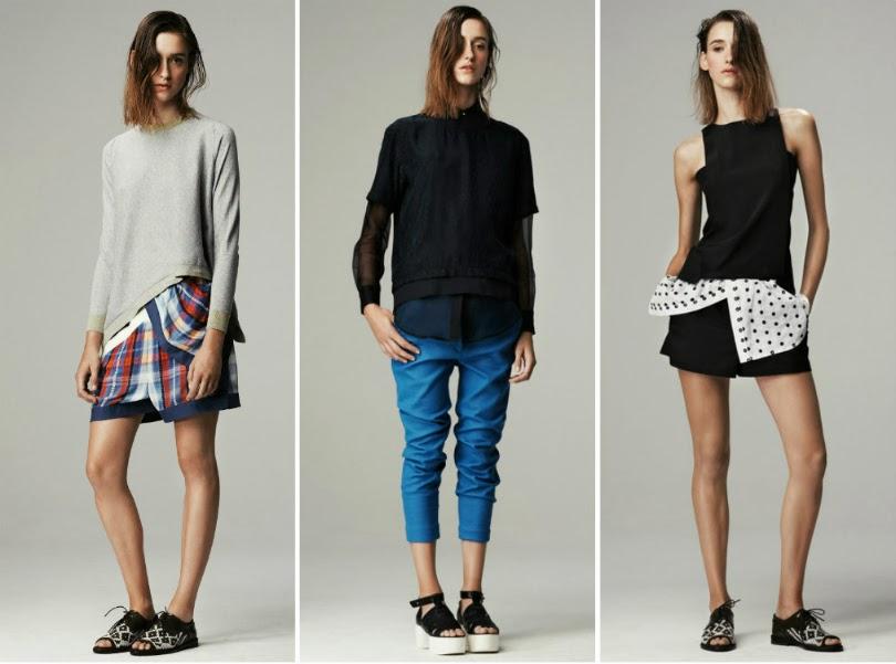 Thakoon, Thakoon Addition, spring summer, runway show, new york fashion week, singapore fashion blog, review, style.com