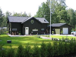 Mitt gröna hus