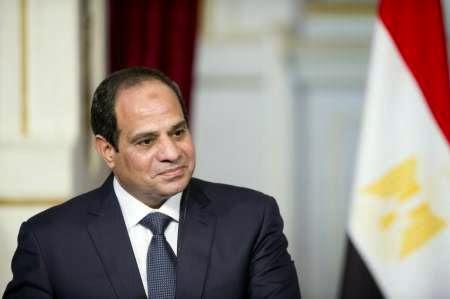 الرئيس المصري عبد الفتاح السيسي يدعو العاهل المغربي محمد السادس إلى زيارة مصر في آذار مارس المقبل