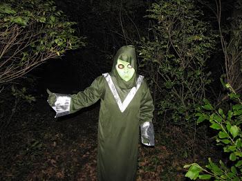 Alien To Return to Thompson Park
