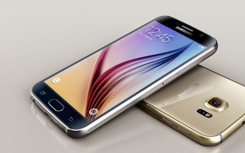 Setelah Galaxy S6 Edge, Samsung Hadirkan S6 Duos