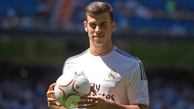 Gareth Bale Sah Milik Real Madrid