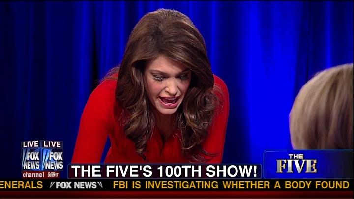 Fox News Kimberly Guilfoyle Hot