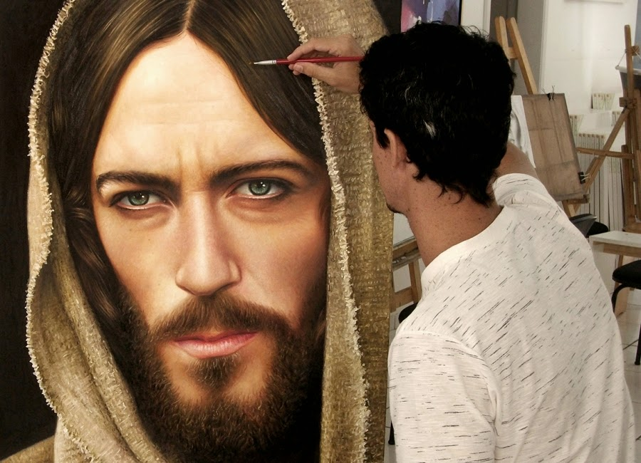 06-Jesus-Fabiano-Milani-Paintings-that-Look-Hyper-Real-www-designstack-co