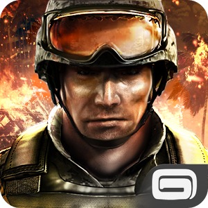 Mod Game Modern Combat 3: Fallen Nation v1.1.4g Apk [Unlimited Money]