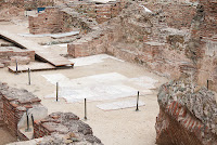 Roman Palace Thessaloniki