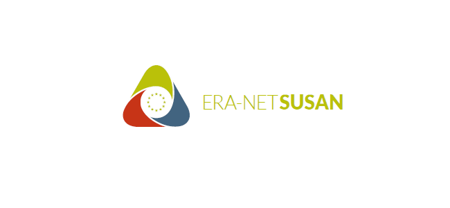 Logo ERA-NET SusAn