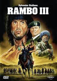 Rambo 3 - Rambo First Blood 3