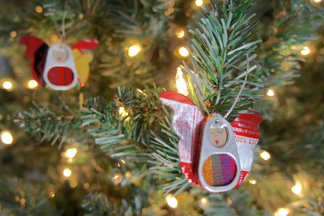 Coca-Cola Handmade Ornaments by Artisans in Guatemala - Buy Fairtrade Online