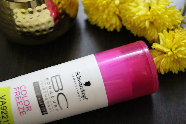 Schwarzkopf BC Color Freeze Conditioner price review india, best conditioner for colored hair, colored hair colors care, hair care winter, delhi blogger,delhi beauty blogger,Indian blogger, Indian beauty blogger, how to smooth color damaged hair,beauty , fashion,beauty and fashion,beauty blog, fashion blog , indian beauty blog,indian fashion blog, beauty and fashion blog, indian beauty and fashion blog, indian bloggers, indian beauty bloggers, indian fashion bloggers,indian bloggers online, top 10 indian bloggers, top indian bloggers,top 10 fashion bloggers, indian bloggers on blogspot,home remedies, how to