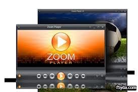 برنامج zoom player 2014 لتشغيل الفيديوهات والصوتيات