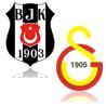 Besiktas - Galatasaray Istanbul