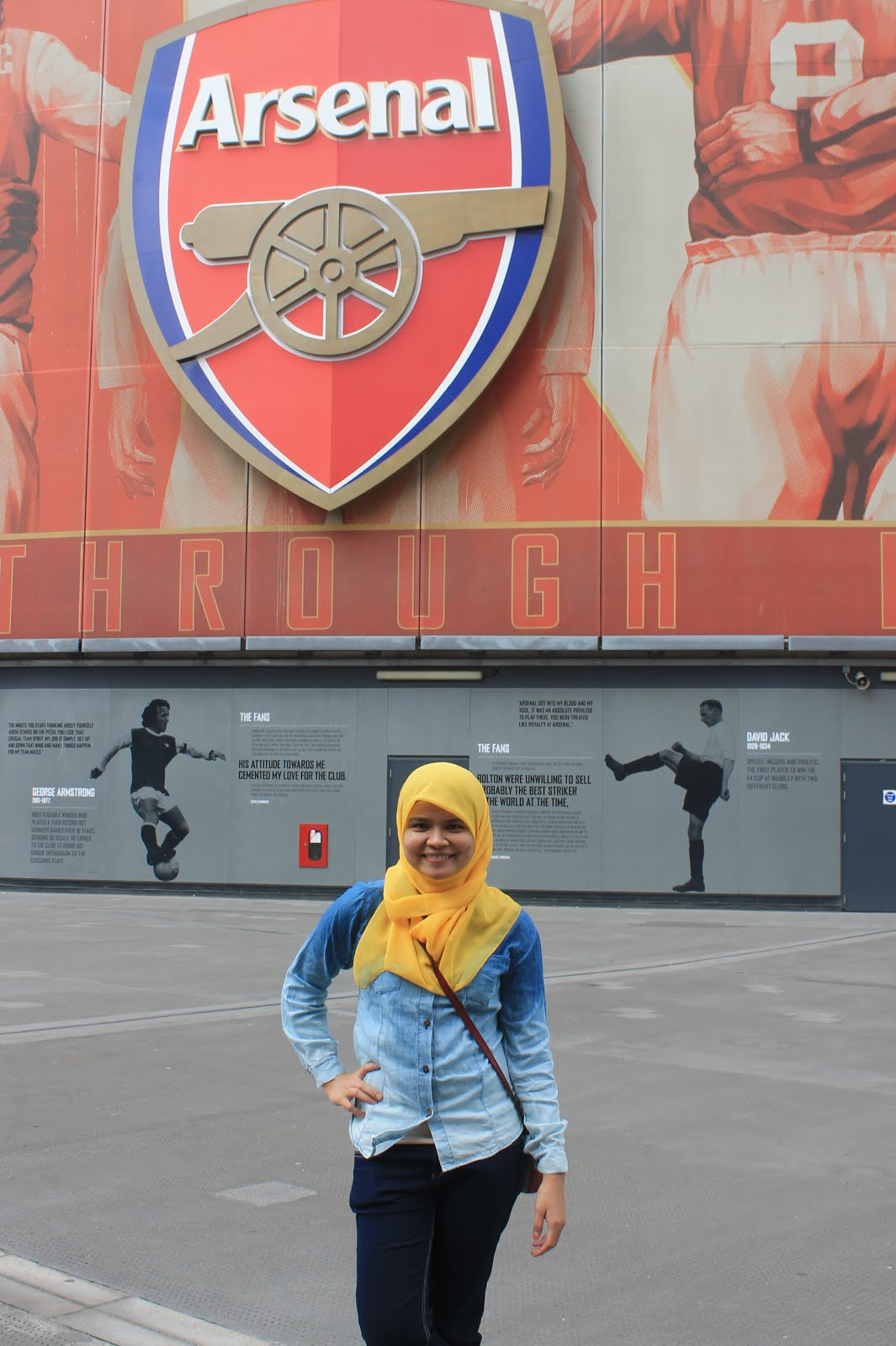 ARSENAL, UNITED KINGDOM