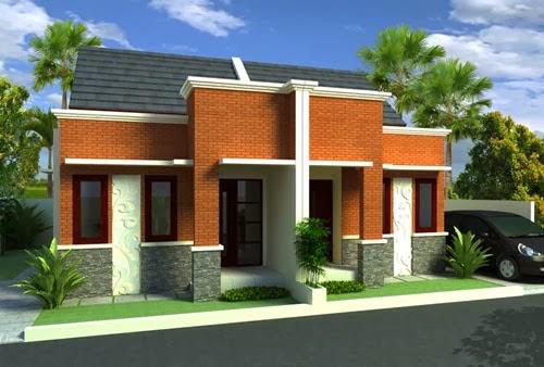 Arsitektur Rumah Bali modern