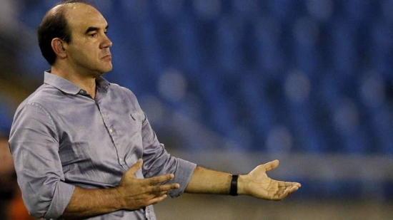 'Estamos nos recuperando no campeonato', afirma Ricardo Gomes