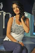 Niktha Pawar latest glam pics-thumbnail-11