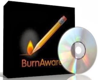 BurnAware pro 6.9